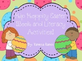 Hip Hoppity Easter {Book & Literacy Activities}