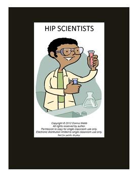 Hip Scientists