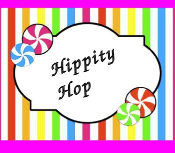 Hippity Hop: Orff Lesson with Circle Game