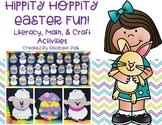 Hippity, Hoppity Easter Fun!