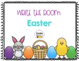 Write the Room: Hippity Hoppity Easter Sounds