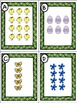 Hippity Hoppity Math Centers - arrays, word problems, place value and more
