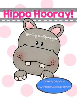 Hippo Hooray