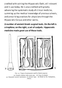 Hippocrates Handout