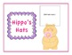 Hippo's Hats - Letter H Beginning Sound Sort