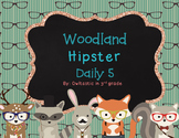 Hipster Daily 5 Chart