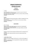 Hiragana Asobi Karuta - Term Planner