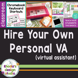 Hire a Virtual Assistant to Create Product Covers Pins and More