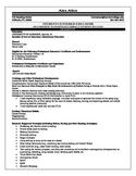 Hiring Help-Elementary Teacher Candidate Resume Exemplar