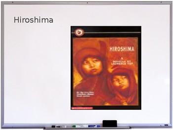 Hiroshima Introduction