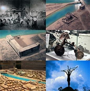 Hiroshima Peace Museum Photos