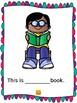 His-Her Pronoun Book