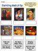 Hispanic Artists II - Dali -Kahlo - Picasso -Rivera Lit Un
