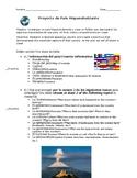 Hispanic Country Project (English/Spanish)