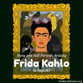 Hispanic Culture Lesson: The Story of Mexican Artist Frida