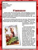 Hispanic Culture Project/Presentation/Poster - Cultura Hispana
