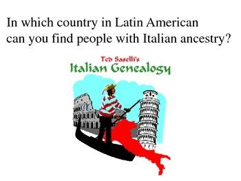 Hispanic Diversity in English