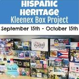 Hispanic Heritage Project