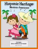Hispanic Heritage: Mexican Americans