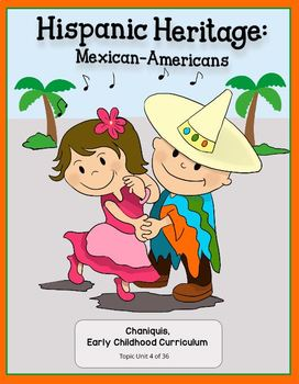 Hispanic Heritage (Mexican Independence)