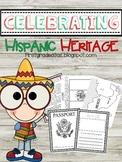 Hispanic Heritage Mini-Unit September