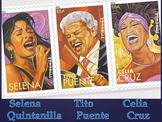 Hispanic Heritage Month Bulletin Board