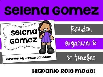Hispanic Heritage Month Bundle #2 {English version}