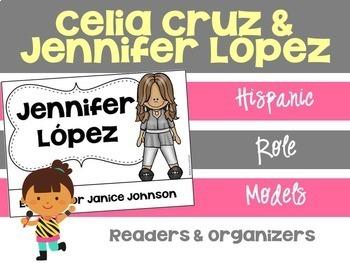 Hispanic Heritage Month Bundle #2 {Spanish version}