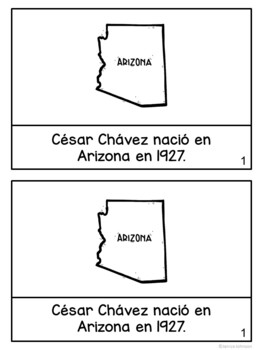 Hispanic Heritage Month Bundle #3 {BILINGUAL Bundle}