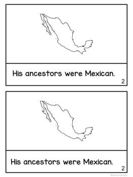 Hispanic Heritage Month Bundle #3 {English version}