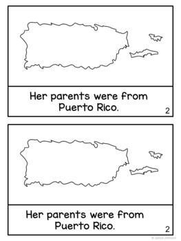 Hispanic Heritage Month Bundle #4 {English version}