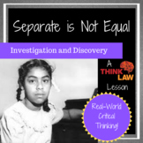 Hispanic Heritage Month Highlight: Separate is Not Equal