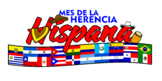 Hispanic Heritage Month Illustration for posters