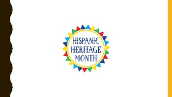 hispanic heritage month lesson by black ink only tpt