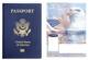 Hispanic Heritage Month Passport Book Activity