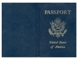 Hispanic Heritage Month Places/ Countries Passport
