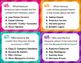 Hispanic Heritage Month Task Cards - Trivia Game