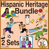 Hispanic Heritage Puzzle Bundle With Free Bonus  20% Off