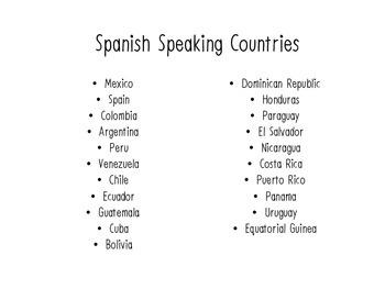 Hispanic Heritage Report Spanish/English
