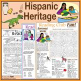 Hispanic Heritage Puzzle Set