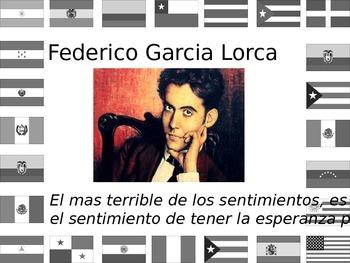 Hispanic Heritage posters
