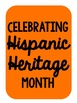Hispanic & Latino Heritage Month Posters of Inspirational People & Quotes