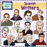 Hispanic Writers - Escritores hispanos mas importantes de Literatura en español