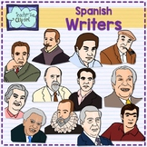 Hispanic Writers - Escritores hispanos mas importantes de