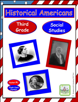 Historical Americans #1