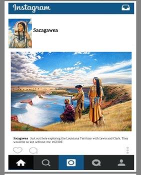 Histagram (Instagram) Bulletin Board Set