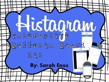 Not Instagram, but Histagram! Histagram Interactive Bullet