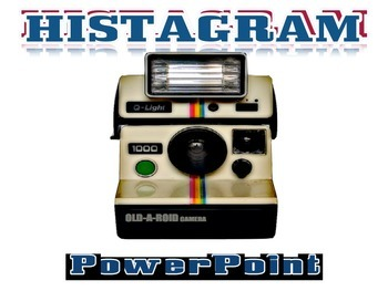 Instagram Histagram PowerPoint and Handout