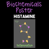 Histamine--Biochemical Poster