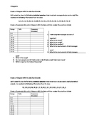 Histograms Worksheet